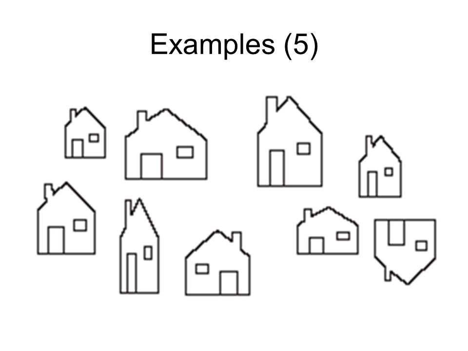 Examples (5)