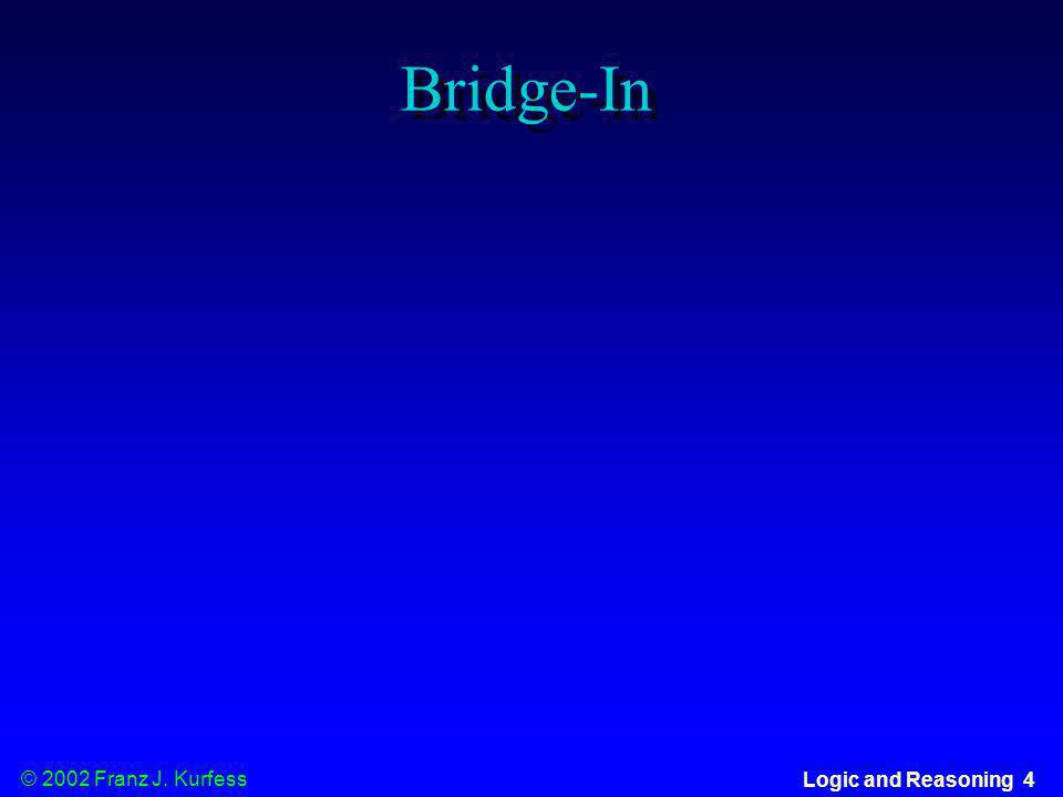 Bridge-In