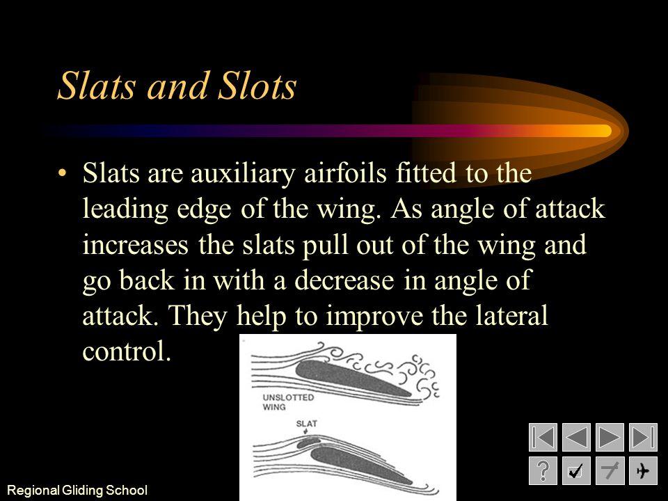 Slats and Slots