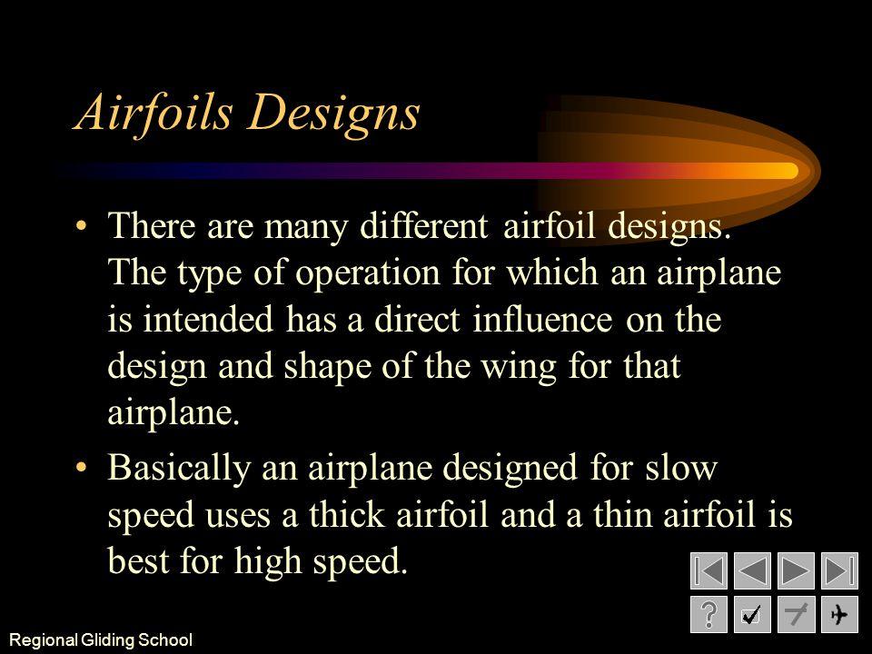 Airfoils Designs