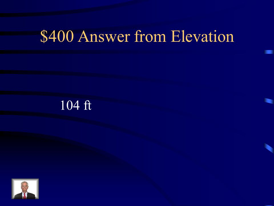 $400 Answer from Elevation