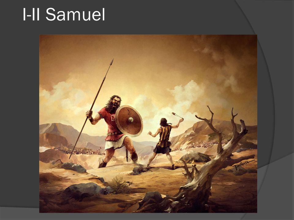 I-II Samuel