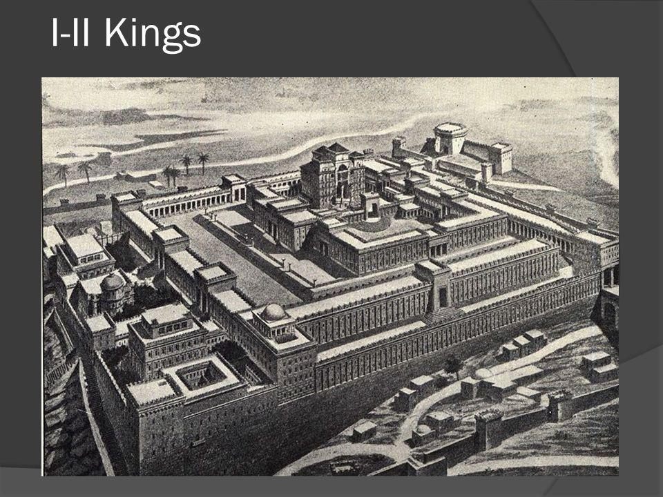 I-II Kings