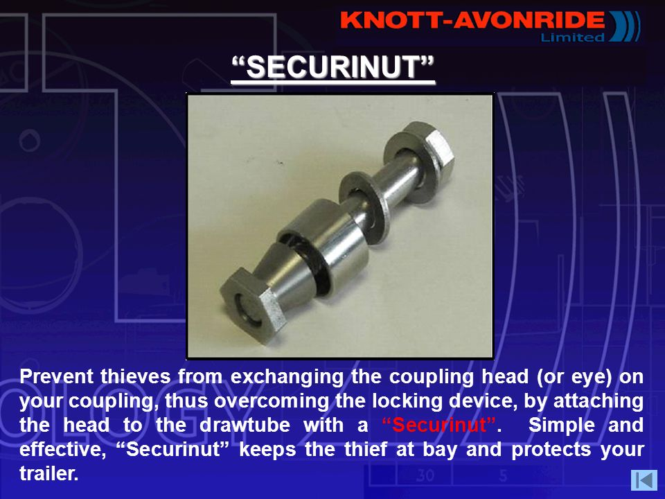 SECURINUT