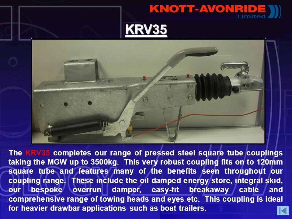 KRV35