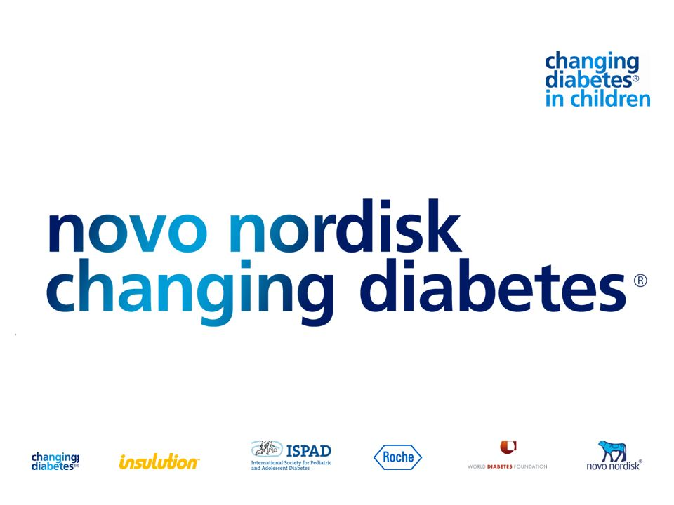 28Changing Diabetes® and the Apis bull logo are registered trademarks of Novo Nordisk A/S.