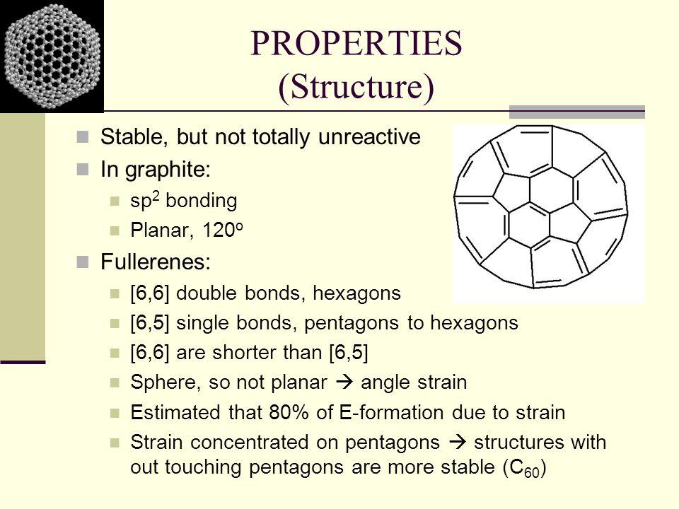 PROPERTIES (Structure)
