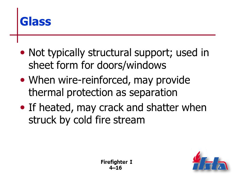 Fiberglass Typically used for insulation purposes