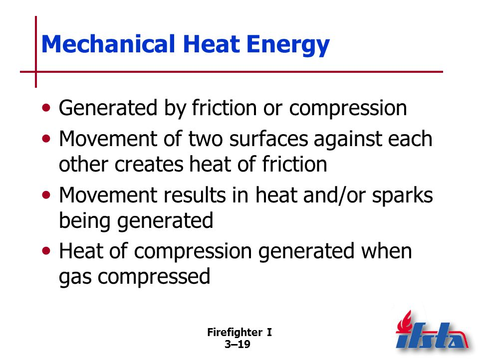 Transfer of Heat Basic to study of fire behavior