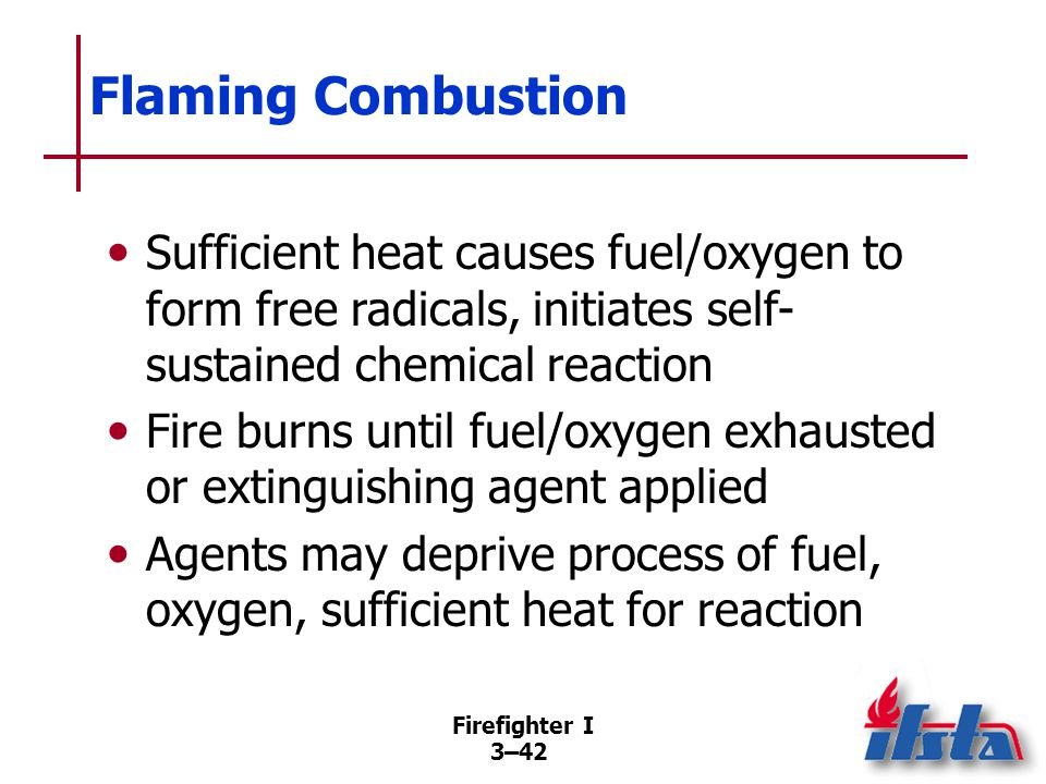 Surface Combustion Distinctly different from flaming combustion