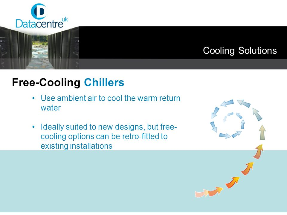 Free-Cooling Chillers