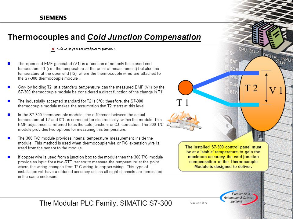 Thermocouples and Cold Junction Compensation