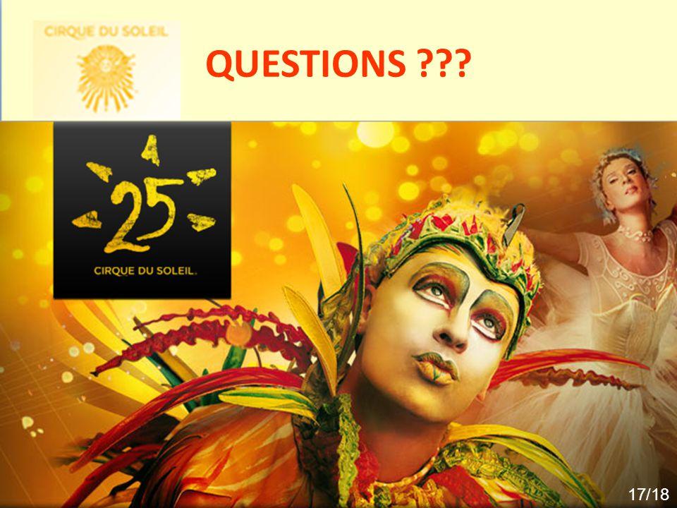 QUESTIONS 17/18