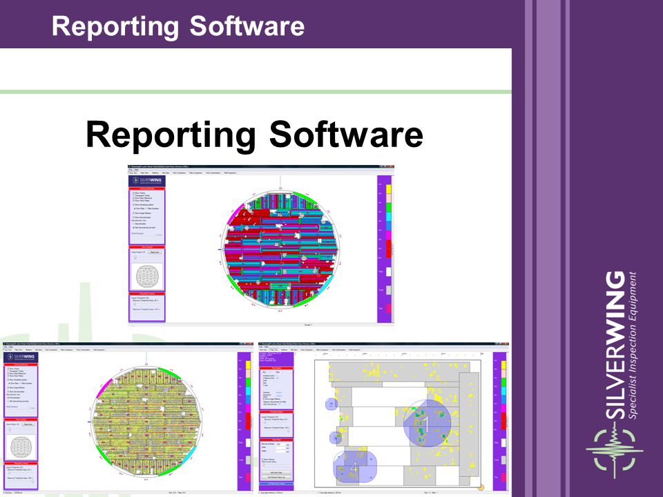 Reporting Software Reporting Software