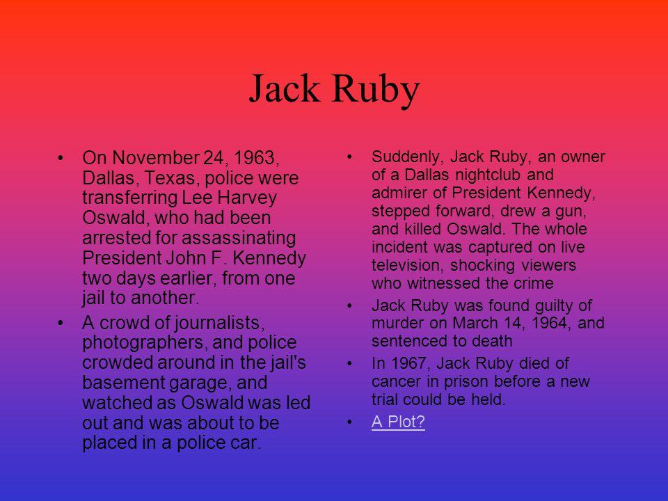 Jack Ruby