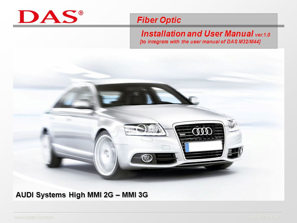installation and user manual ver ppt video online download rh slideplayer com audi mmi 3g manual pdf audi mmi 3g manual