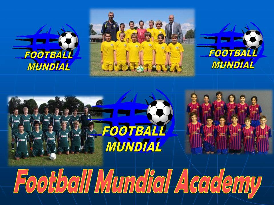 Football Mundial Academy