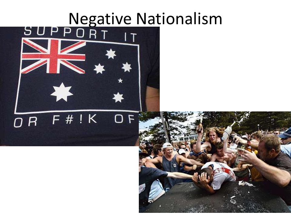 Negative Nationalism