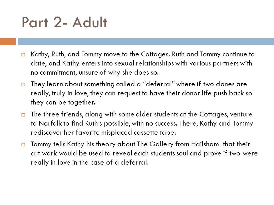 Part 2- Adult