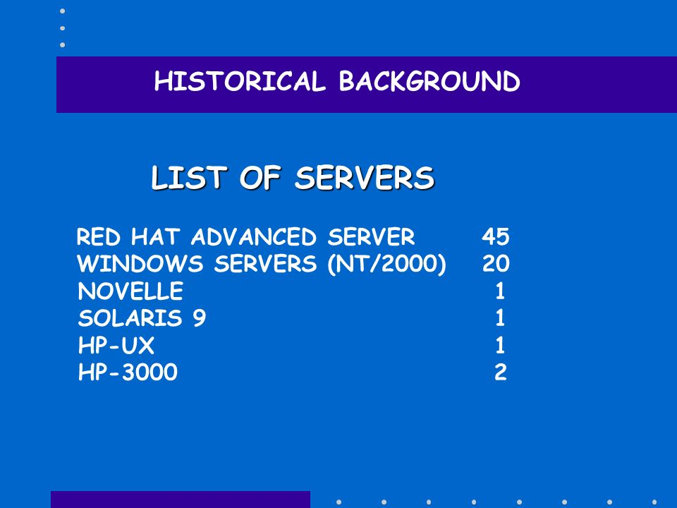 RED HAT ADVANCED SERVER 45