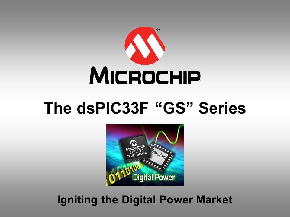 Igniting the Digital Power Market