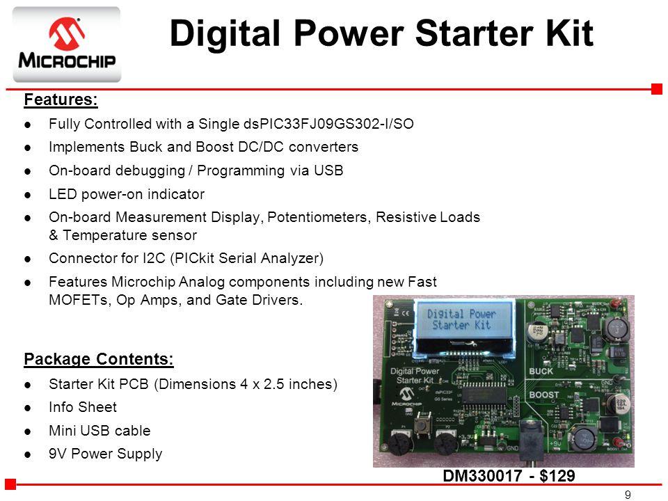 Digital Power Starter Kit