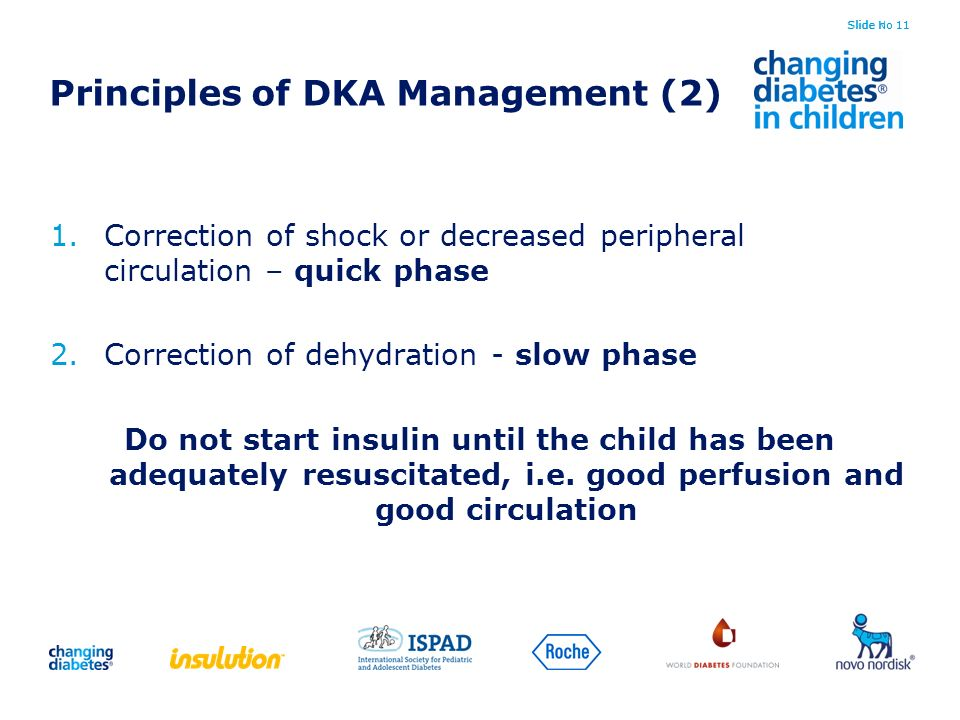 Principles of DKA Management (2)