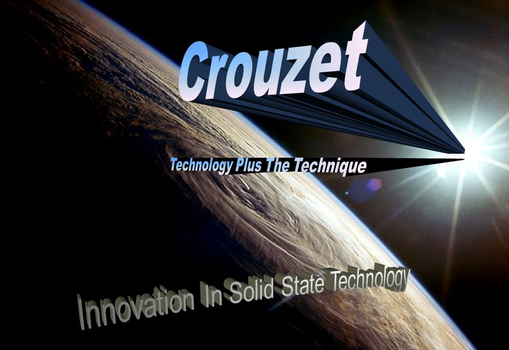 Crouzet Innovation In Solid State Technology