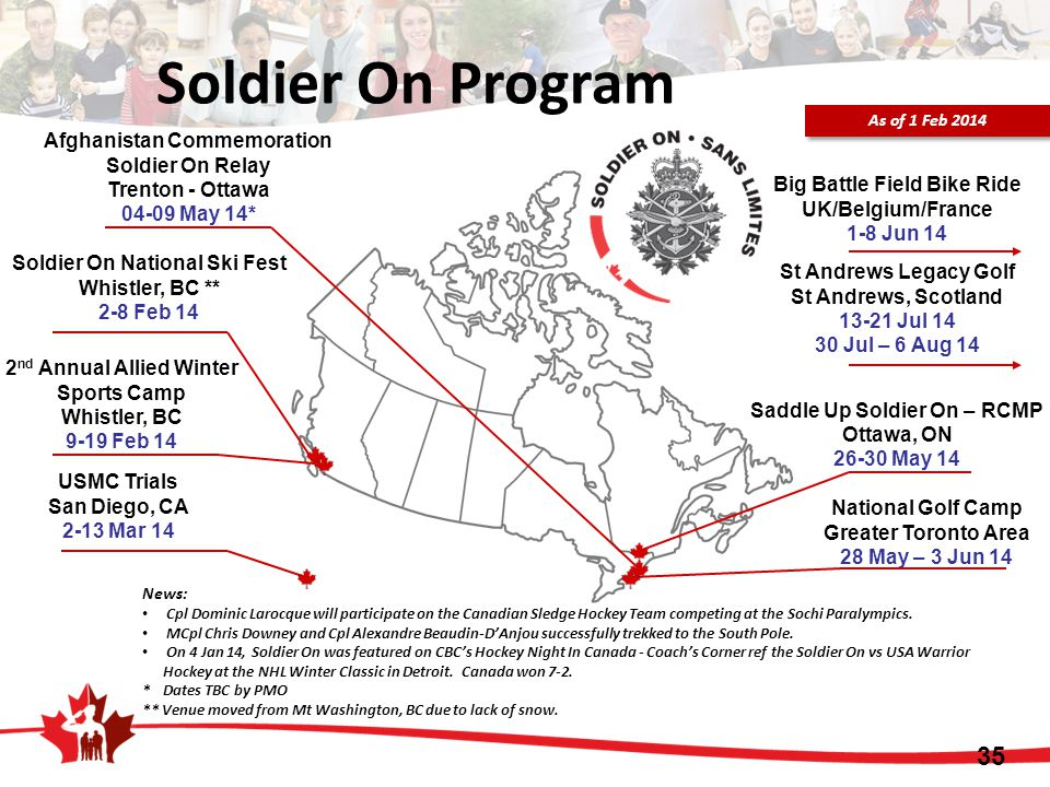 Soldier On Program Afghanistan Commemoration Soldier On Relay