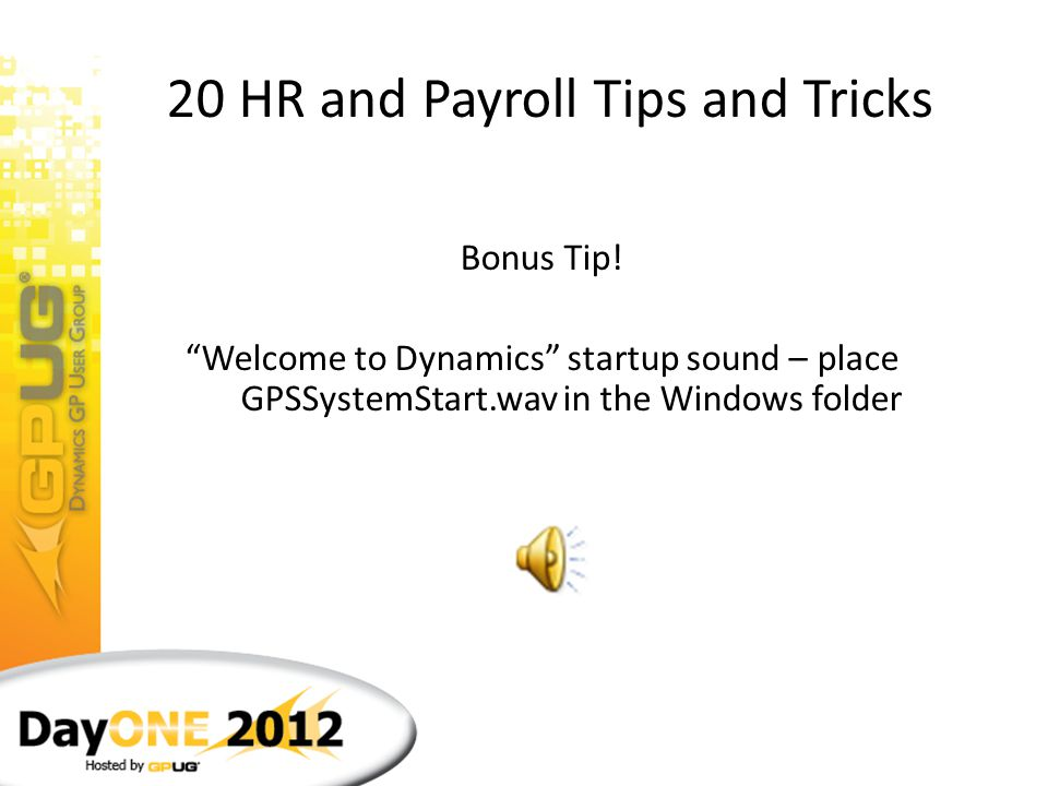 20 HR and Payroll Tips and Tricks