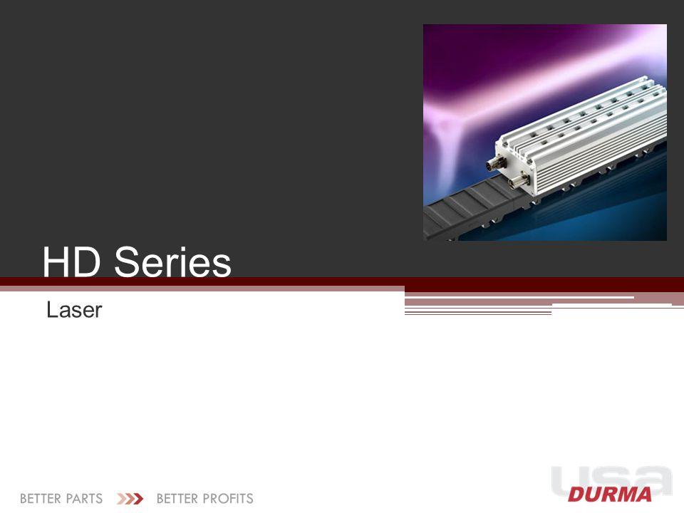 HD Series Laser