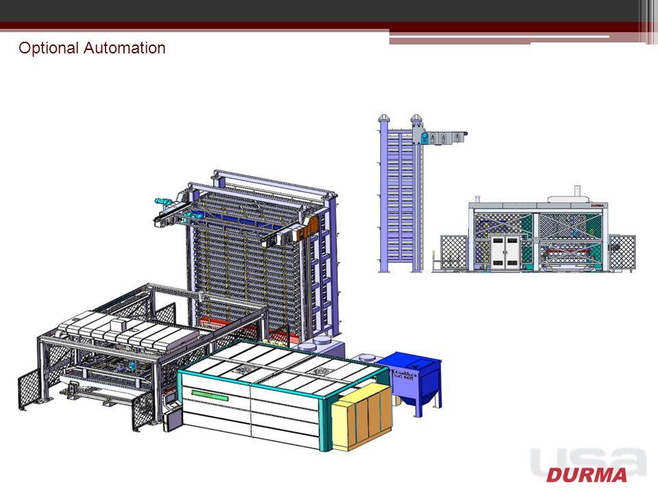 Optional Automation