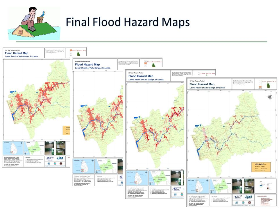 Final Flood Hazard Maps