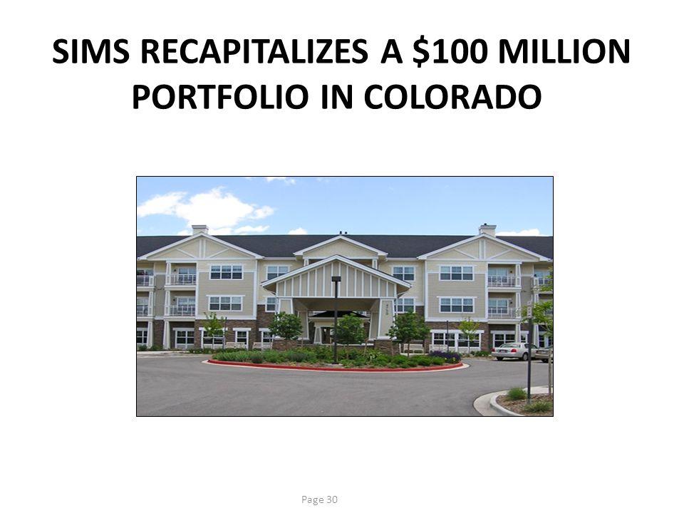 MacKenzie 2 properties in Denver Colorado area