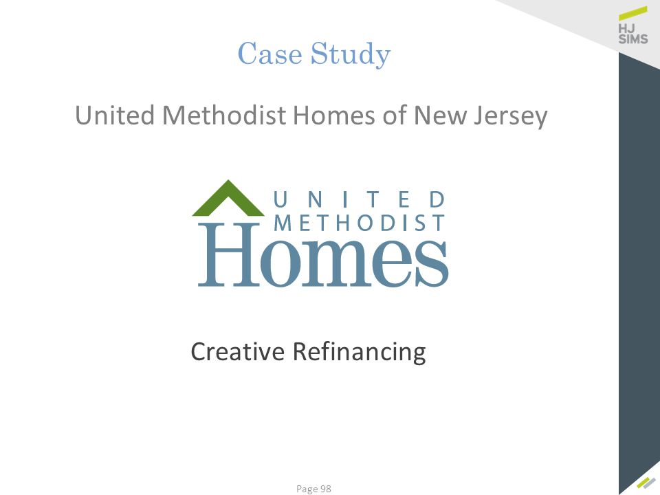 United Methodist Homes of New Jersey