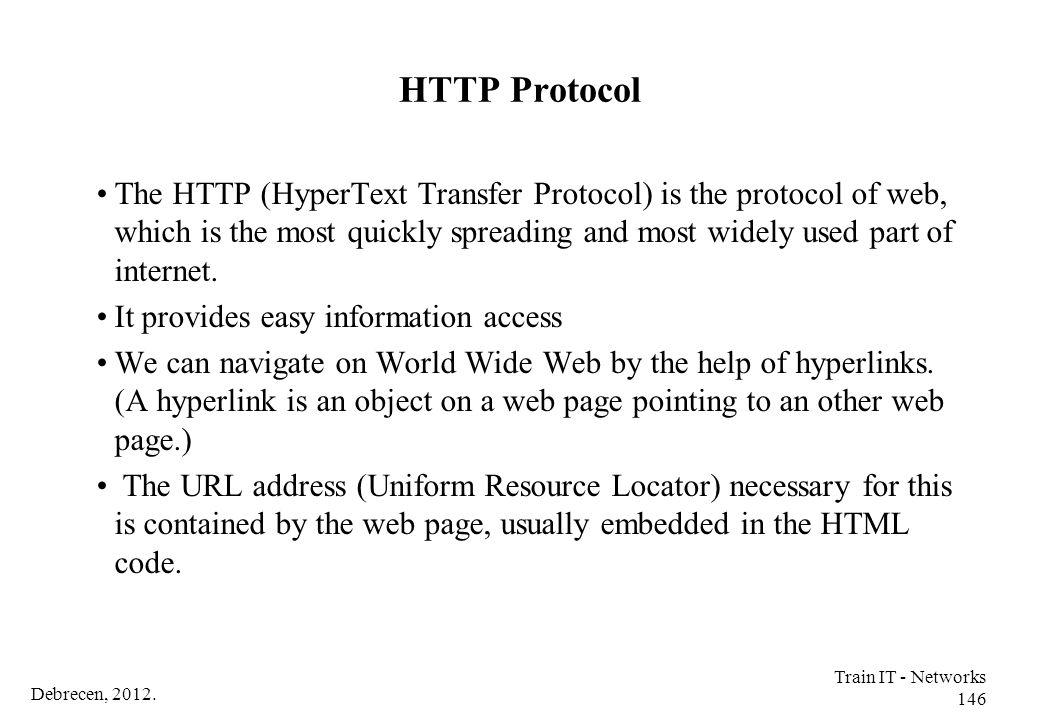 HTTP Protocol