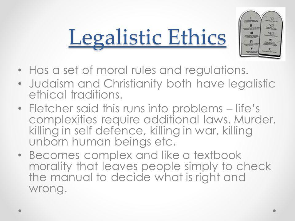 ethics moral absolutes Ethics: absolutes and relativists, rules and consequences ethical absolutes this objection to absolute moral values is based on the assumption that there is.