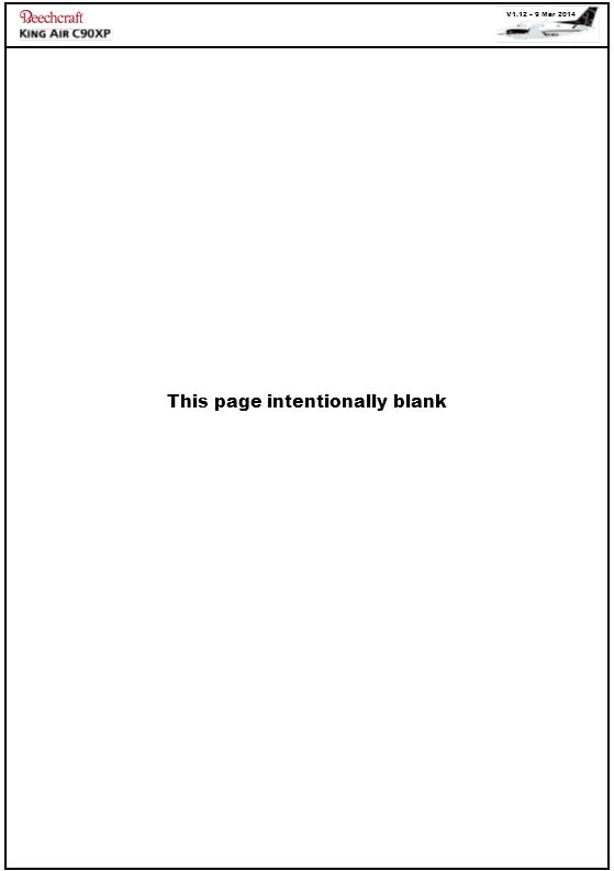 This page intentionally blank