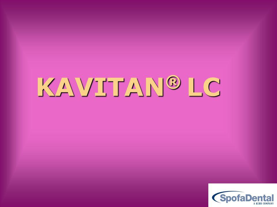 KAVITAN® LC