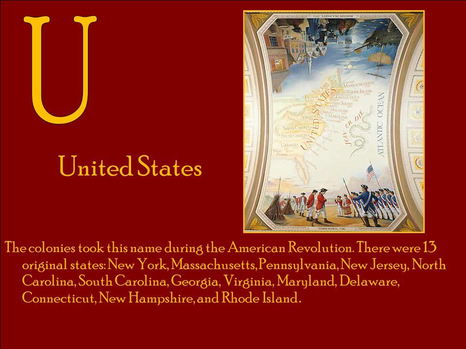 U United States.