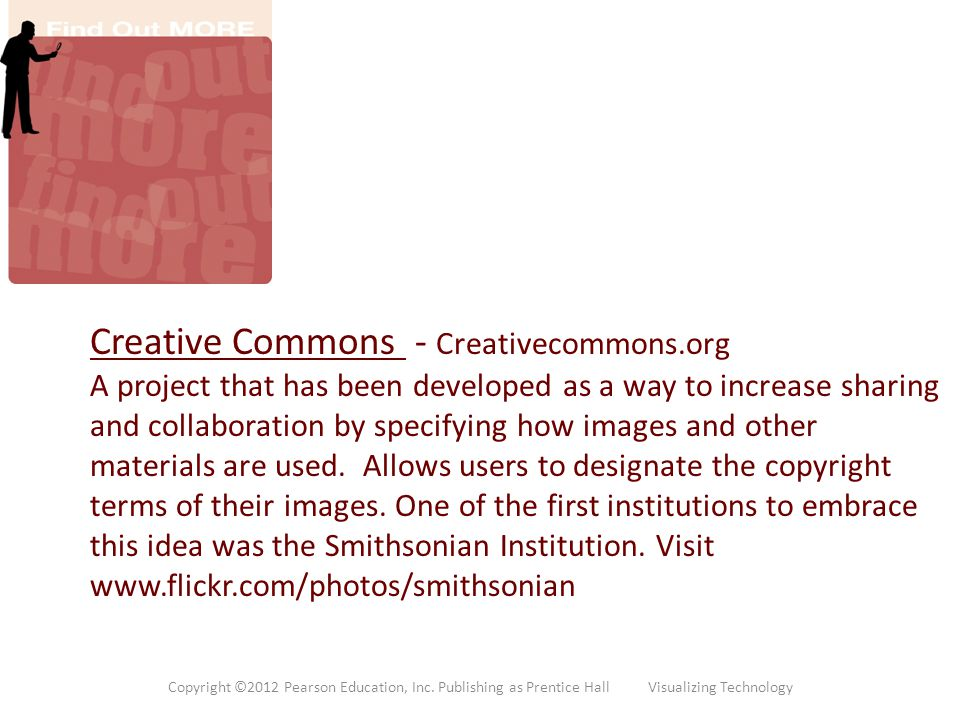 Creative Commons - Creativecommons.org