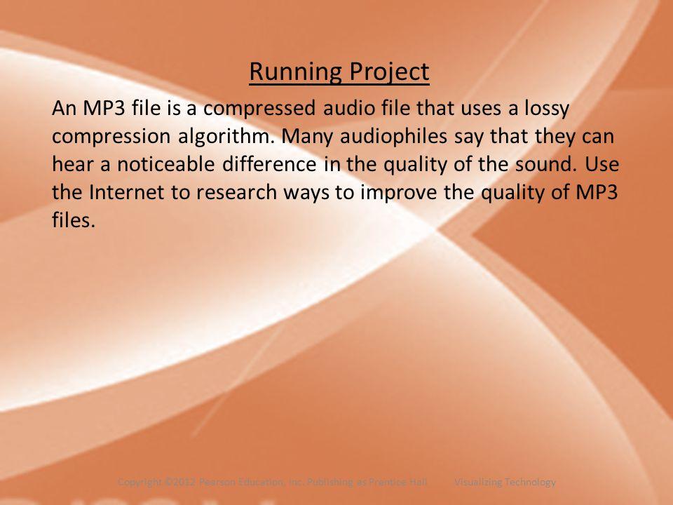 Running Project