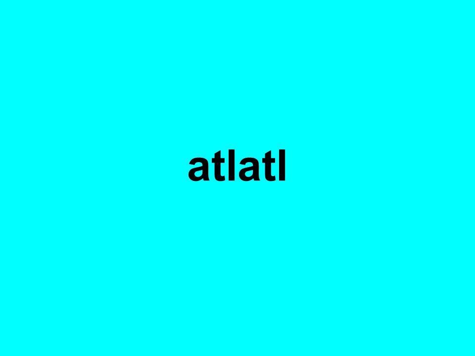 atlatl