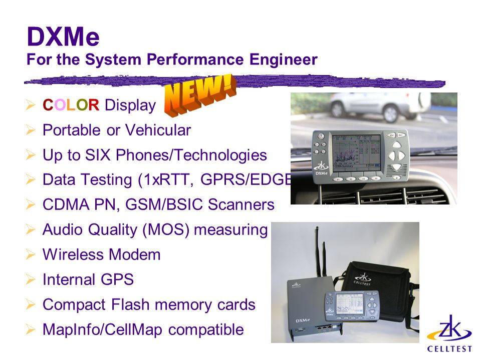 DXMe For the System Performance Engineer