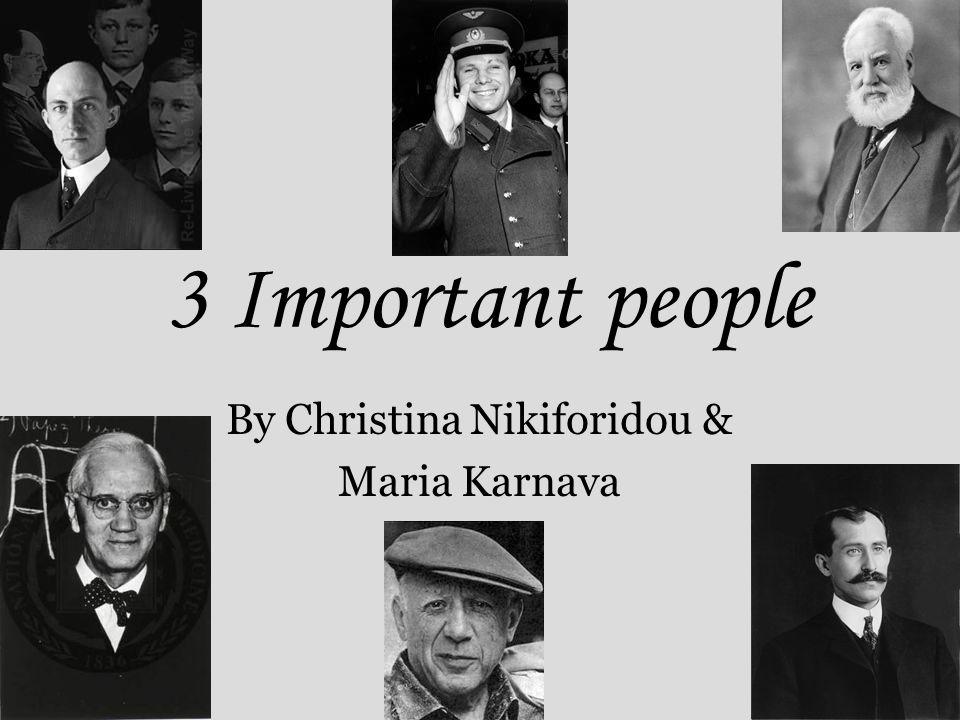 By Christina Nikiforidou & Maria Karnava