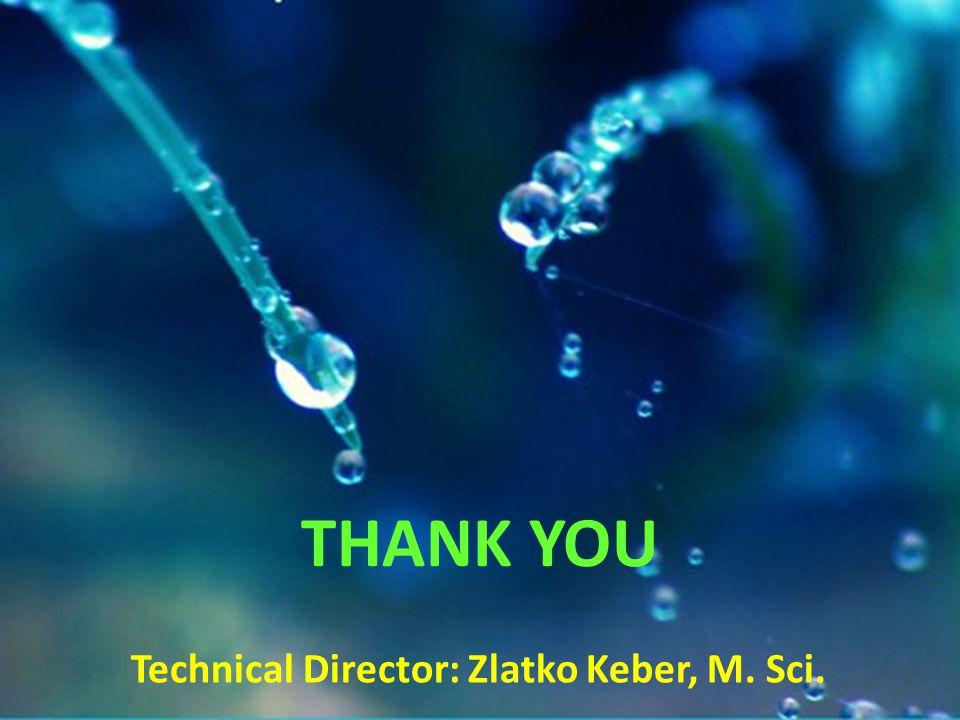 Technical Director: Zlatko Keber, M. Sci.