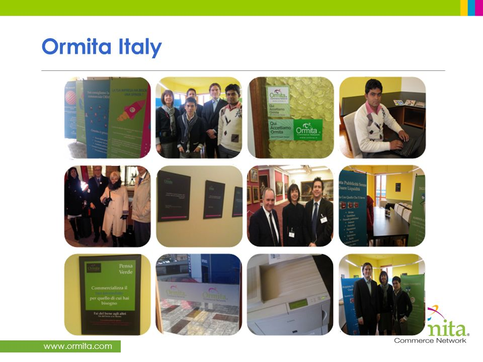 Ormita Italy