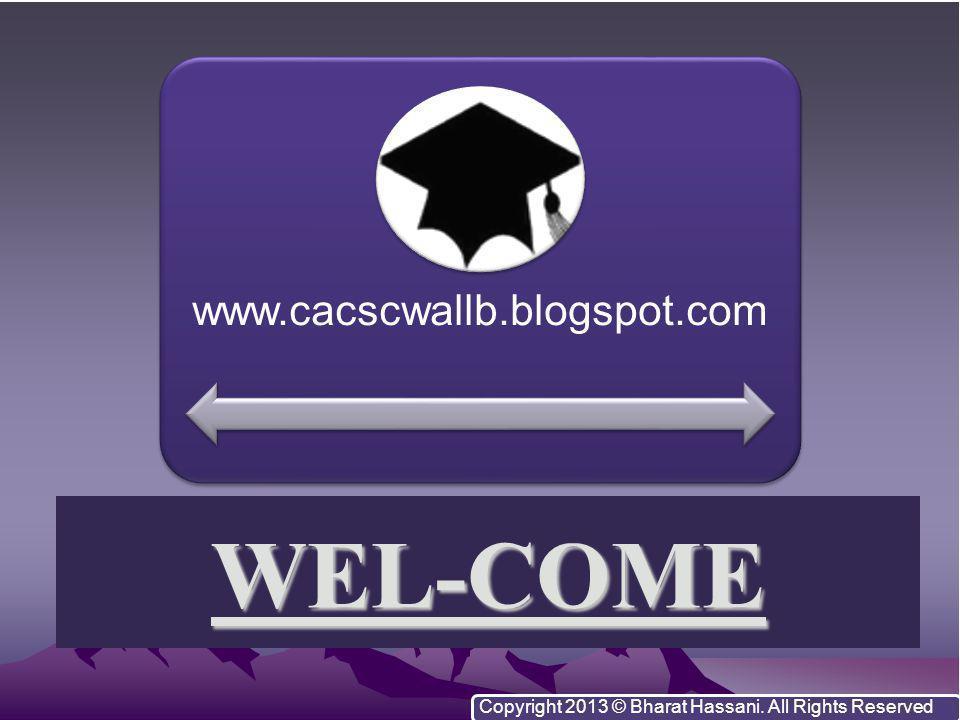 WEL-COME www.cacscwallb.blogspot.com