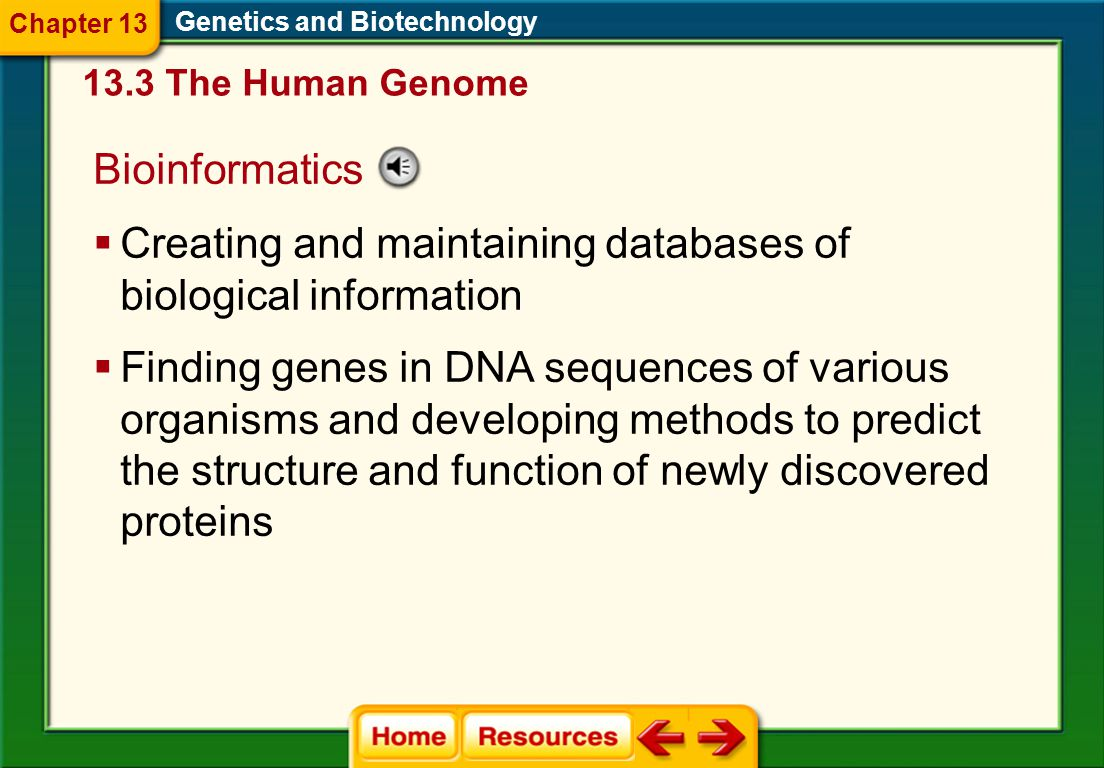 Creating and maintaining databases of biological information