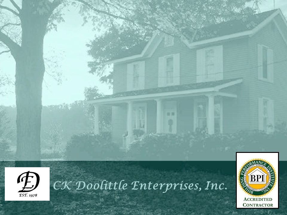 CK Doolittle Enterprises, Inc.